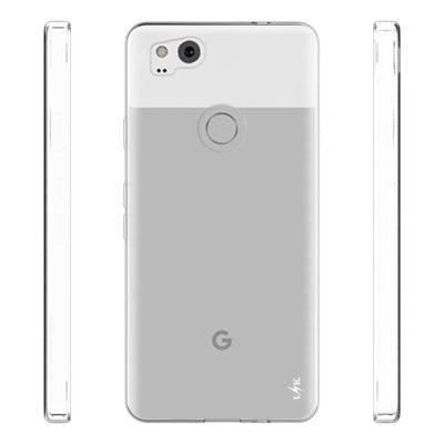 new product b9f67 d1a30 Google Pixel 2 back cover spotted on Amazon.