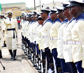 Nigerian Navy Direct Short Service Commission