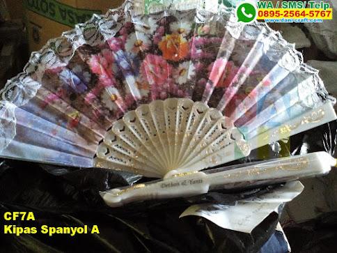 Jual Kipas Spanyol A