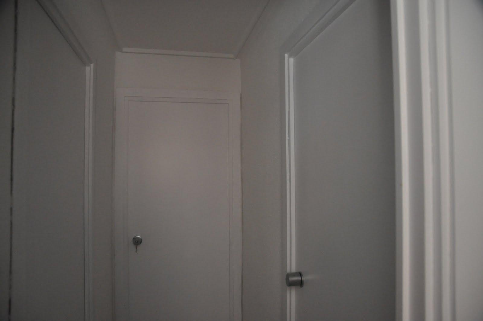 Esp ritu chamarilero lacar puertas en blanco y cambiar - Puertas blancas lacadas o pintadas ...