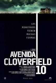 10 Cloverfield Lane (2016) – 10 โคลเวอร์ฟิลด์ เลน [พากย์ไทย/บรรยายไทย]
