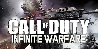 Call of Duty Infinite Warfare Key Generator (Free CD Key)