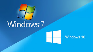 Windows 7 or Windows 10