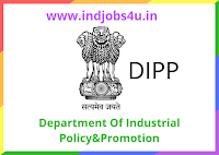 DIPP Recruitment 2019 | 20 Examiner Of Copyrights Posts