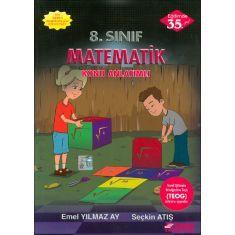 Esen 8.Sınıf Matematik Konu Anlatımlı (2017)