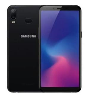 Samsung Galaxy A6s USB Pilote pour Windows