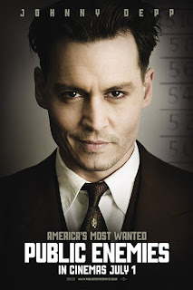 Public Enemies (2009) Hindi Dual Audio BluRay | 720p | 480p | Watch Online and Download