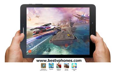 Samsung Galaxy Tab S3 Guide