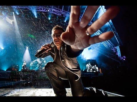 Video: U2 - Glastonbury 2011 (Concierto completo)