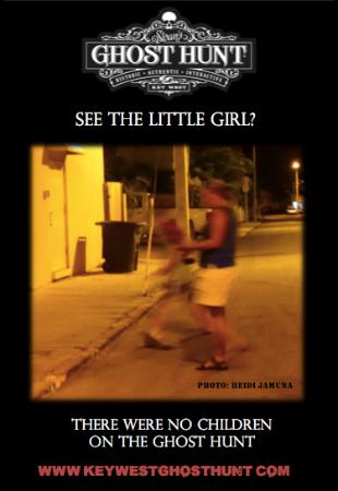 David Sloan's Ghost Hunt Key West