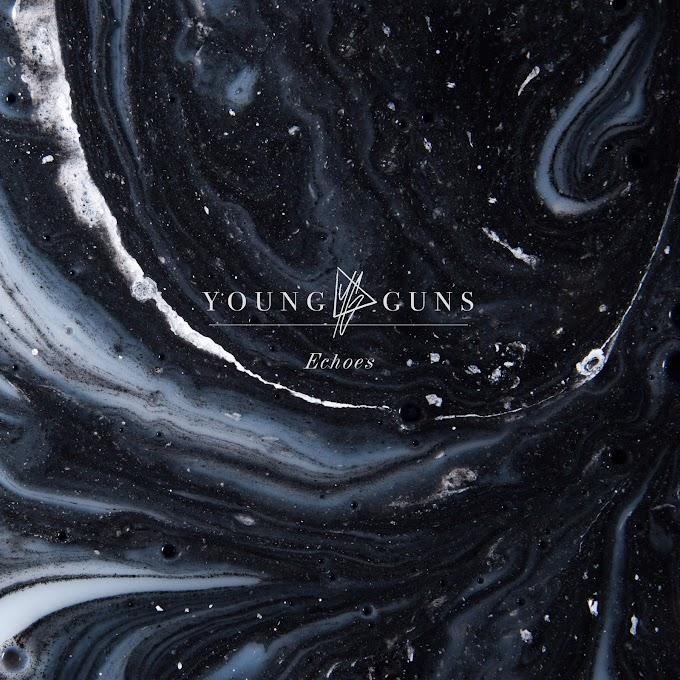 Young Guns'tan Yeni Albüm : Echoes