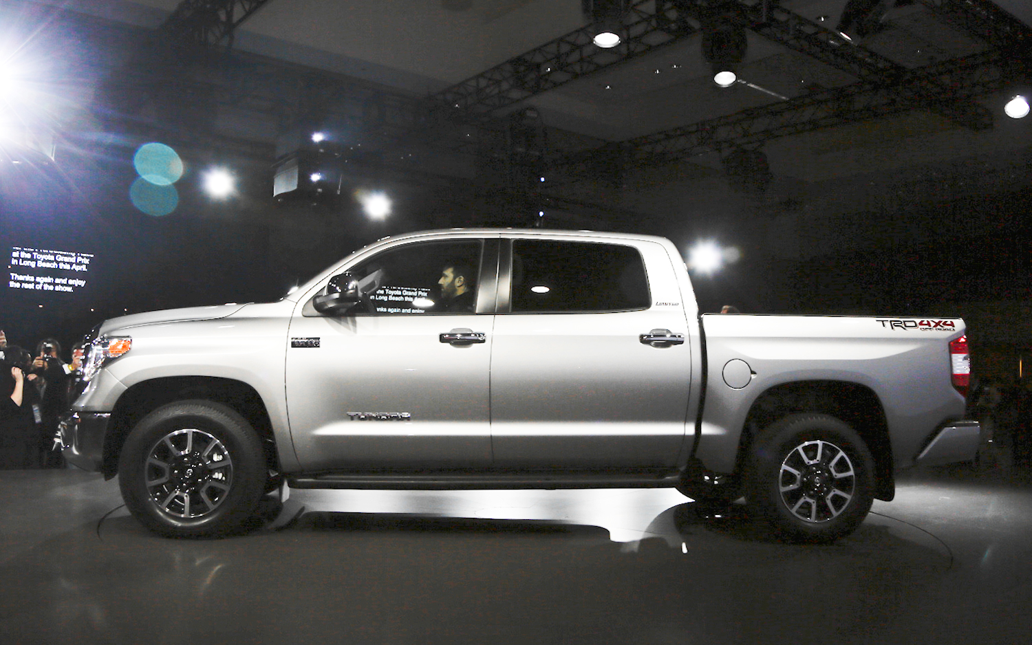 Toyota: Upcoming & Concept Vehicles 2014 Tundra price ...