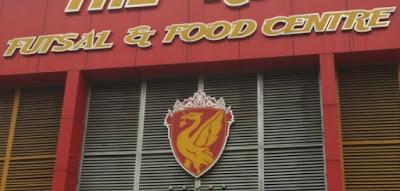 Cafe Nobar Liverpool di Medan