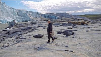 Cambio climático y Al Gore
