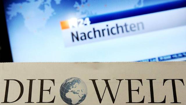 """Η Γερμανία ανησυχεί για """"δούρειο ίππο"""" Ερντογάν μέσω Κύπρου"""