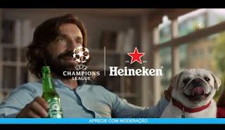 PROMOÇÃO Heineken 2019
