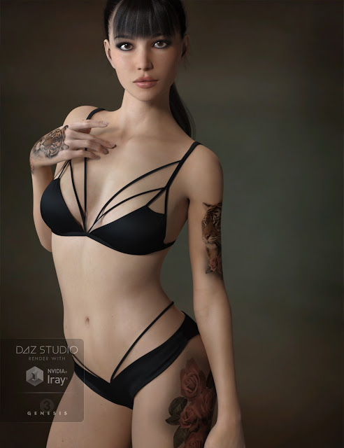 MRL Evalina