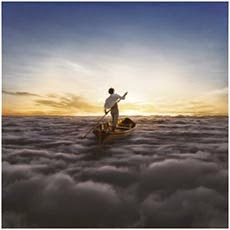 Endless River - by Pink Floyd