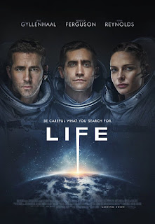 Life 2017 Watch Free Movie Online Full