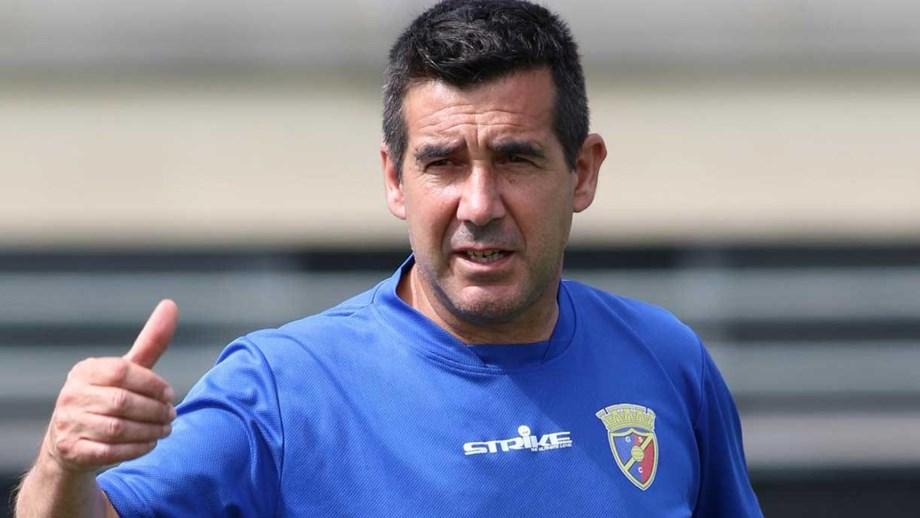 ÚLTIMA HORA: José Alberto a caminho do CF Oliveira do Douro
