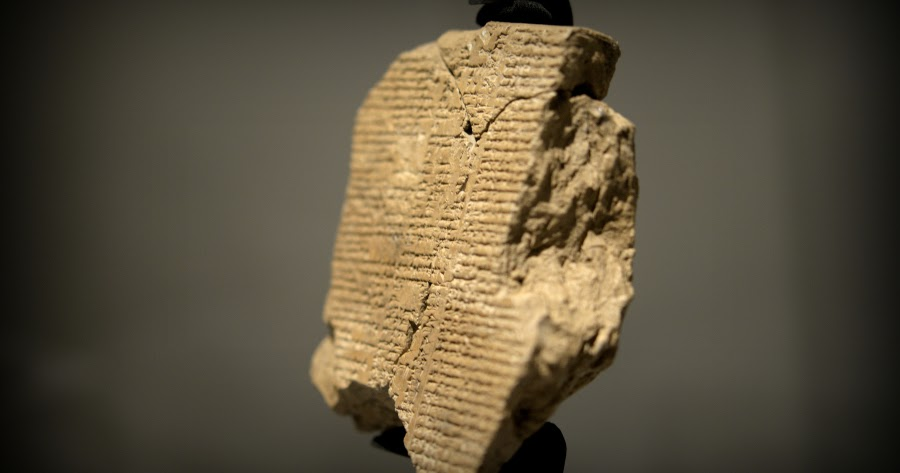 Discovery and Decipherment of the Trilingual Cuneiform Inscriptions