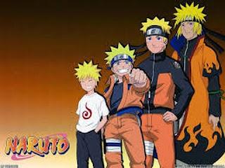 Game Naruto Terbaik Android