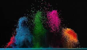 fotografi berwarna