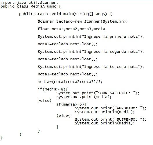 Programacion Orientada A Objetos Estructuras Condicionales