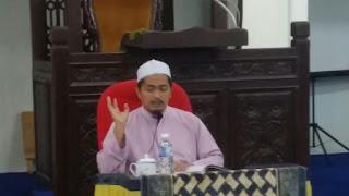 [Gambar] Peribadi Rasullullah S.A.W & Kitab As Syamail Muhammadiah