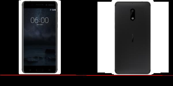 Bocoran Spesifikasi Nokia 6 Edisi 2018