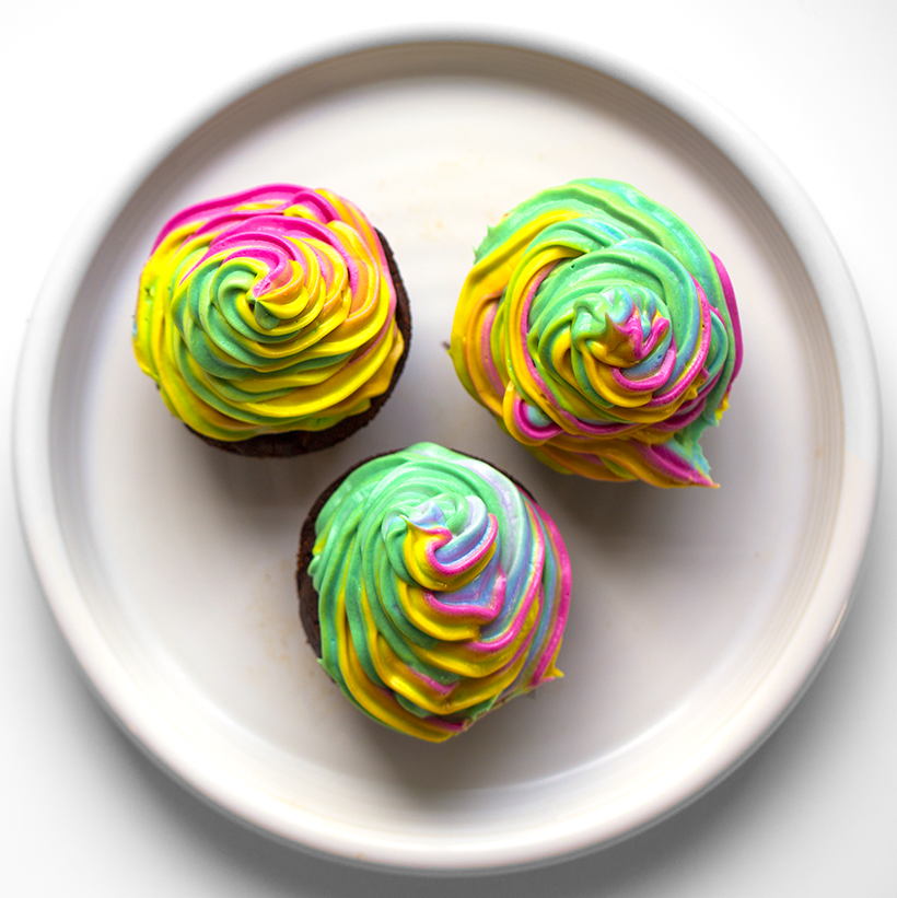 Natural Food Coloring for Easter - Vegan Recipe