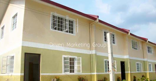 "House and Lot for Sale In Sta Rosa Laguna ""AMIRA Townhomes"""