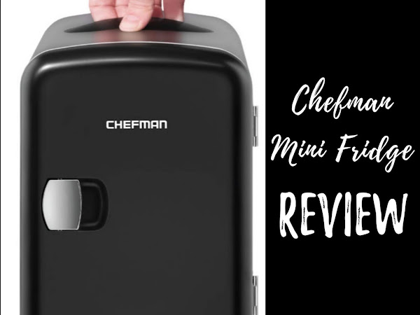 Chefman Mini Fridge Review