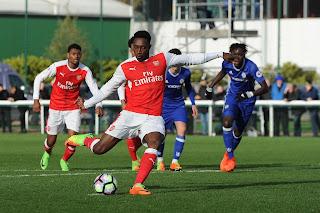 Gagal ke Liga Champions, Welbeck Minta Arsenal Tebus Dosa