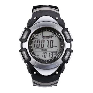 Spesifikasi Jam Tangan Outdoor Sunroad FX704A