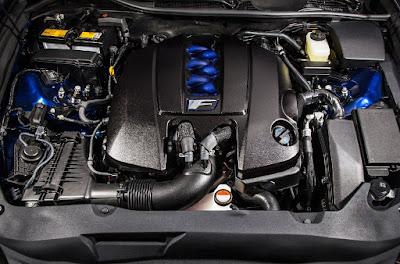 Lexus GS F 2018 Review, Specs, Price