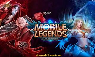 cara bermain mobile legends