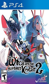 95f64acc6754dc58cfe409ea39e5cb2575a0b15a - The Witch and the Hundred Knight 2 PS4 pkg