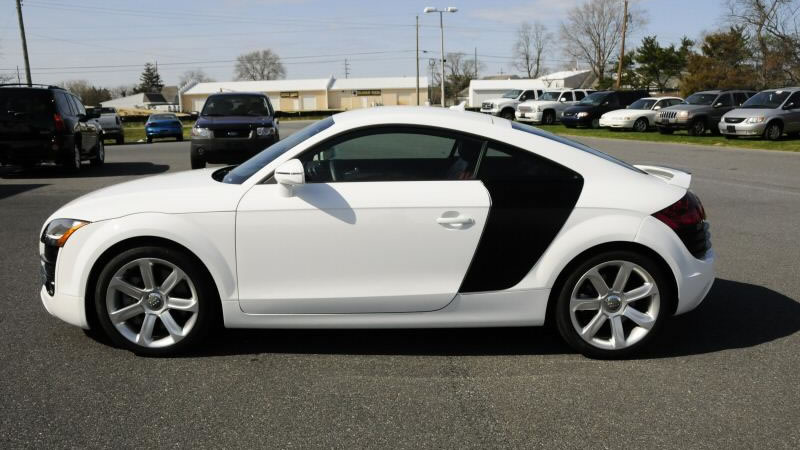 Licence To Speed For Malaysian Automotive Audi Tt With