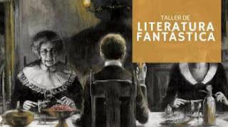 Taller de Literatura Fantástica
