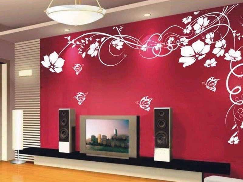 Muebles Y Decoracion De Interiores Febrero 2015 - Papeles-de-decoracion-para-paredes