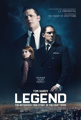 Legend 2015 HDRip 480p 350mb ESub hollywood movie Legend 300mb 480p compressed small size free donwload or watch online at https://world4ufree.ws