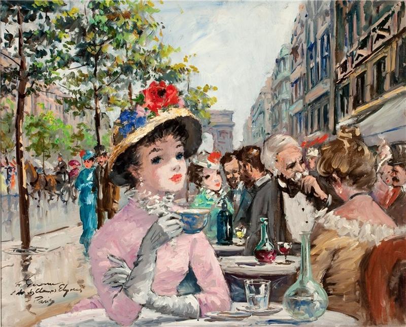 Cafe La Poesia
