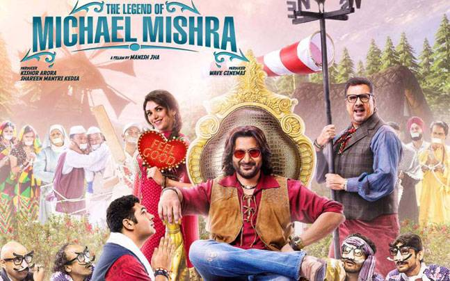 Bollywood movie The Legend of Michael Mishra Box Office Collection wiki, Koimoi, The Legend of Michael Mishra cost, profits & Box office verdict Hit or Flop, latest update Budget, income, Profit, loss on MT WIKI, Bollywood Hungama, box office india