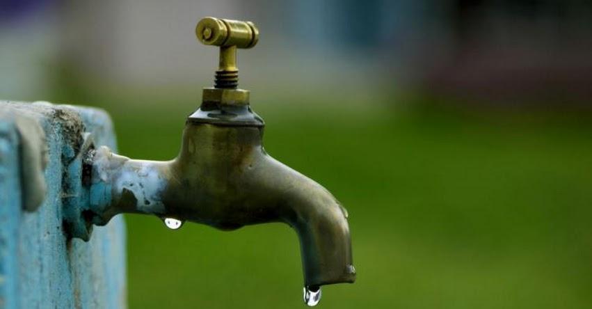 SEDAPAL: Corte de Agua Potable en el Callao (Martes 4 y Miércoles 5 Febero) www.sedapal.com.pe