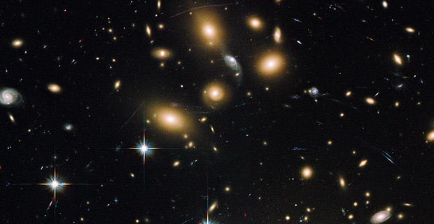 Teori Terbentuknya Jagat Raya: Big Bang, Osilasi dan Ekspansi