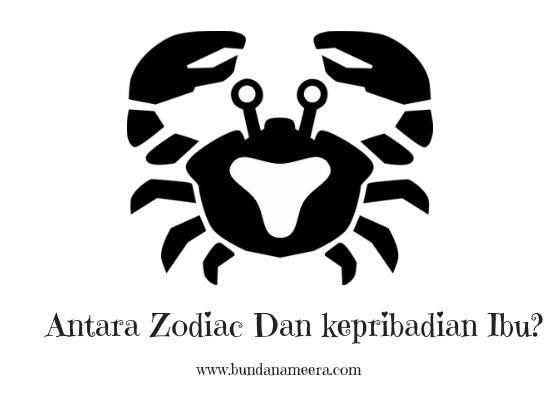 zodiac -dan- karakter- ibu- dalam -pengasuhan -anak