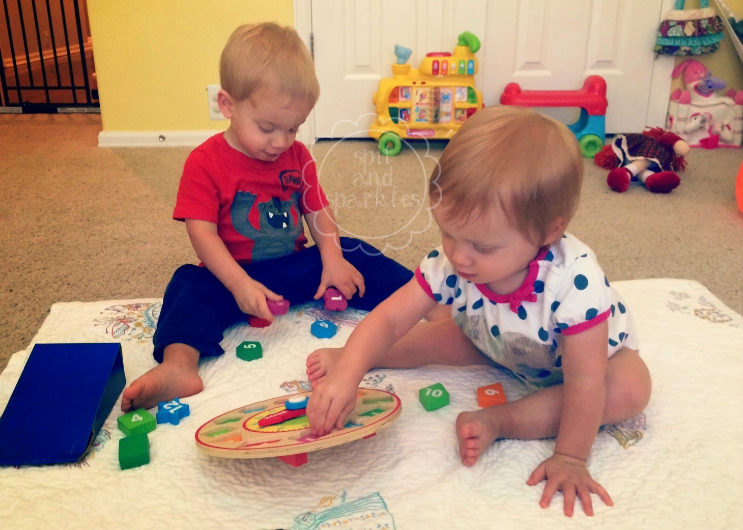 Early learning made easy with Ebeanstalk. #sponsored #earlylearning #totschool #homeschool