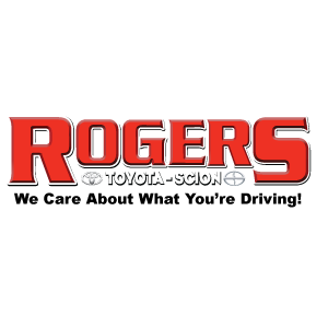 Rogers Toyota Lewiston >> Rogers Toyota Scion It Starts With Family