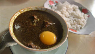 Resep pallu basa makanan khas Makassar